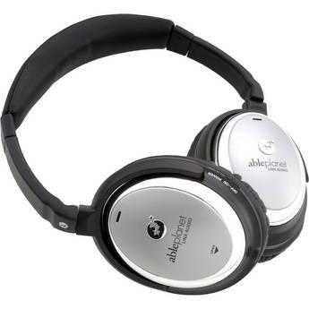 Able Planet NC500SC Sound Clarity Active Noise Canceling Headphones