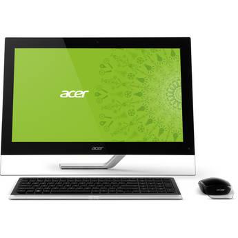 "Acer Aspire 23"" A5600U-UR11 All in One Desktop Computer"
