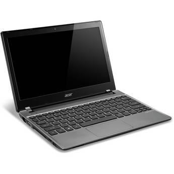 "Acer Aspire V5-171-6436 11.6"" Notebook Computer (Silky Silver)"