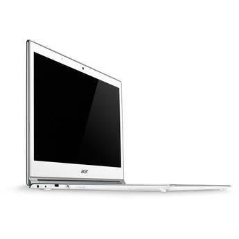 "Acer Aspire S7 S7-391-9411 13.3"" Multi-Touch Ultrabook Computer (White)"