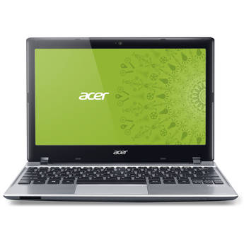 "Acer Aspire V5-131-2449 11.6"" Notebook Computer (Silver)"