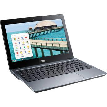 "Acer C720-3605 11.6"" Chromebook"