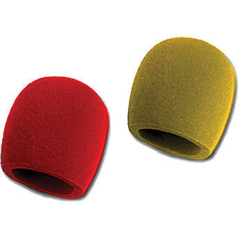 Acesonic USA Disposable Microphone Windscreen Sock Pair