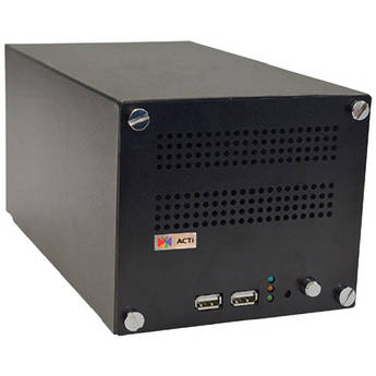 ACTi ENR-1200 Standalone Network Video Recorder (16-Channel)