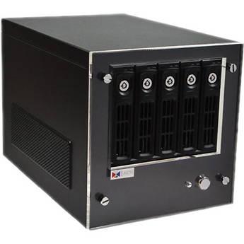 ACTi GNR-3000 64-Channel Desktop Standalone NVR
