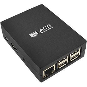 ACTi MDS-100 Wireless Mini Media-Display Station