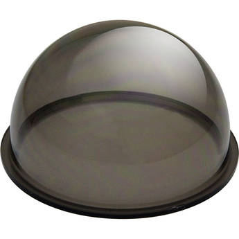 ACTi PDCX-1109 Vandal-Proof Smoked Dome Cover for B6x, B8x, & B9x Dome Cameras