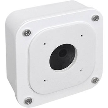 ACTi Junction Box for Z31 Camera
