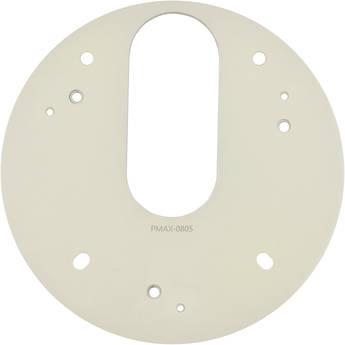 ACTi PMAX-0805 Gang Box Converter for D5x, D9x, E5x, E9x Cameras (White)