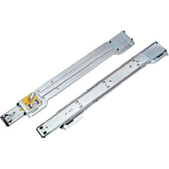 """ACTi 19"""" Sliding Rail for Rack Mounting for the INR-410 and INR-420 Standalone NVR (Pack of 2)"""