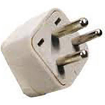 ACUPWR Any Type to Type D Plug Adapter