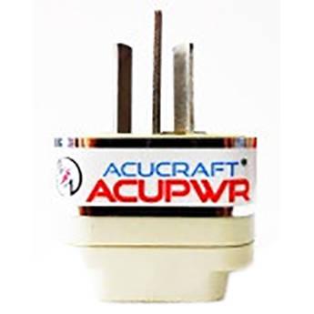 ACUPWR Any Type to Type I Plug Adapter