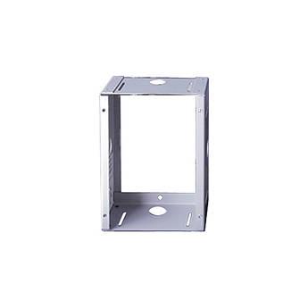 Aiphone BBX-1E Back Box for AX-3B/AX-BN/LE-B/LE-BN/LEF-1C/LEF-3C Sub-Station