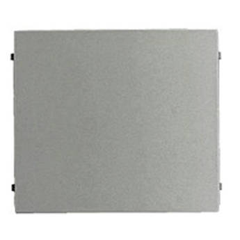 Aiphone Blank Panel for GT-AD Address Module