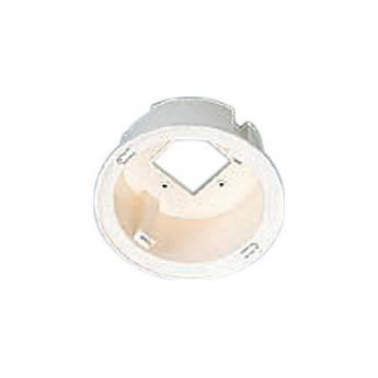 Aiphone N-EA Ceiling-Mount Round Speaker Frame for SP-3NA/AS-3N/NB-L Speakers