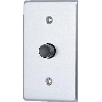 Aiphone NAR-6A Call Button for NEM Series Lamp Memory Intercoms