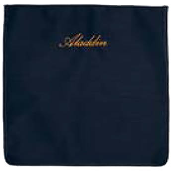 Aladdin Pouch for BI-FLEX1 (Canvas, Black)