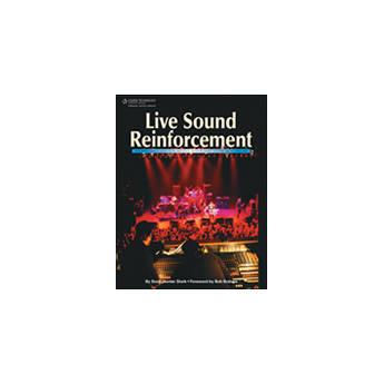 ALFRED Book: Live Sound Reinforcement