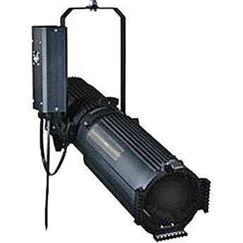 Altman Phoenix Blacklight 30-55° U.V. Zoom Ellipsoidal (90-326 VAC)