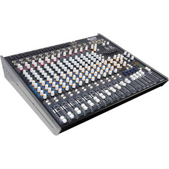 Alto Zephyr ZMX164FXU 16-Channel Mixer with Effects & USB Interface