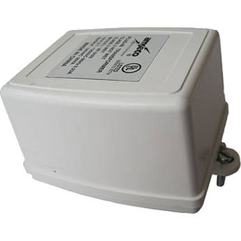 alzatex WT12VAC20VA_ST Wall Transformer with Screw Terminals (12VAC, 20VA)