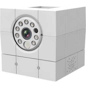 Amaryllo iCam HD Wireless IP Camera (White)