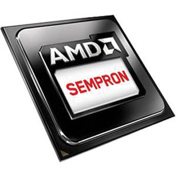 AMD Sempron 3850 Quad-Core Accelerated Processor with Radeon R3 Series Graphics