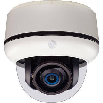 American Dynamics ADCi600-D521 Illustra 600 Indoor/Outdoor Mini-Dome IP Telephoto Camera (White, NTSC & PAL)