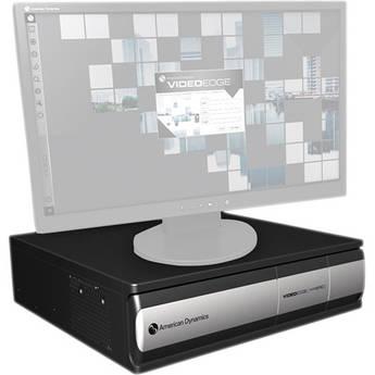 American Dynamics VideoEdge Hybrid 16-Channel Desktop Recorder (2TB)