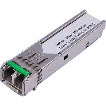 American Fibertek - AFI SFP-SX Multimode Pluggable Ethernet Module with LC Connector (850nm)