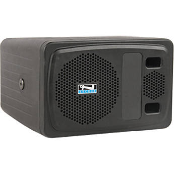 Anchor Audio AN-100CMF1+ Power Monitor Speaker With Wireless Remote