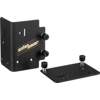 Anton Bauer Universal Wireless Receiver Mounting Kit (Side/Rear Mount)