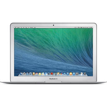 "Apple 13.3"" MacBook Air Notebook Computer (Early 2014)"