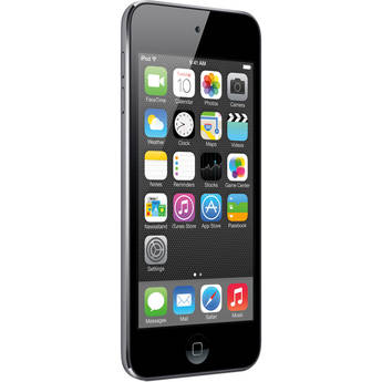 Apple 64GB iPod touch (Space Gray) (5th Generation)