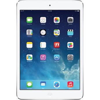 Apple 16GB iPad mini 2 with Retina Display (AT&T, Silver)