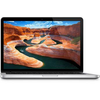 """Apple 13.3"""" MacBook Pro Notebook Computer with Retina Display"""