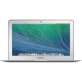 "Apple 11.6"" MacBook Air Notebook Computer (Early 2014)"
