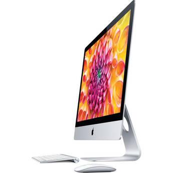 """Apple 27"""" iMac Desktop Computer (Late 2013)"""