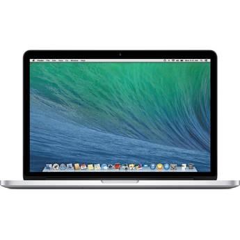 "Apple 13.3"" MacBook Pro Notebook Computer with Retina Display (Haswell, Danish Keyboard)"