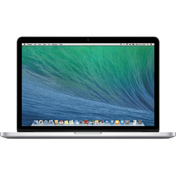 "Apple 13.3"" MacBook Pro Notebook Computer with Retina Display (Swedish Keyboard, Late 2013)"