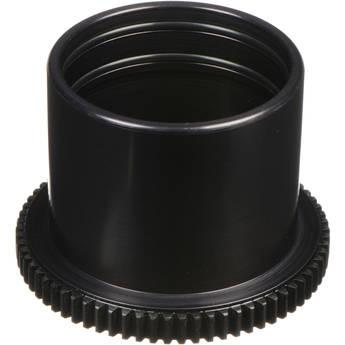 Aquatica 30509 Focus Gear for Olympus M. Zuiko ED 60mm f/2.8 Macro Lens in Port on Micro 4/3 Housing