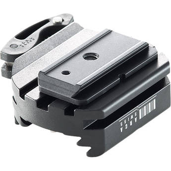 Arca-Swiss Flip-Lock Quick Release Plate for Universal Carrier