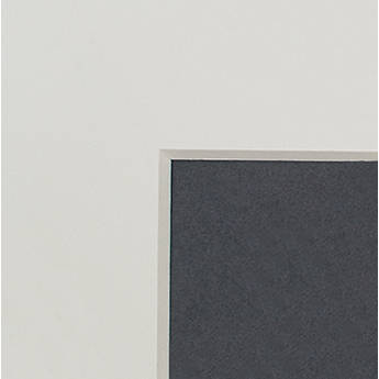 "Archival Methods Bright White 8-Ply 100% Cotton Museum Board (20 x 24"", 5 Boards)"