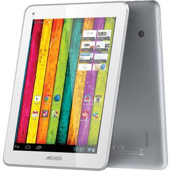 """Archos 80 Titanium 8"""" IPS Tablet"""