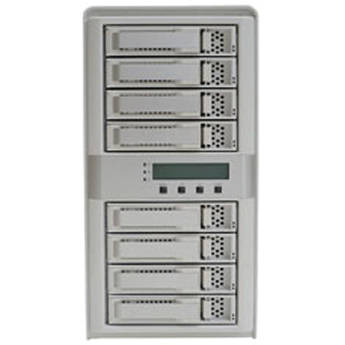 Areca 8-Bay 6 Gb/s SAS RAID Subsystem Enclosure