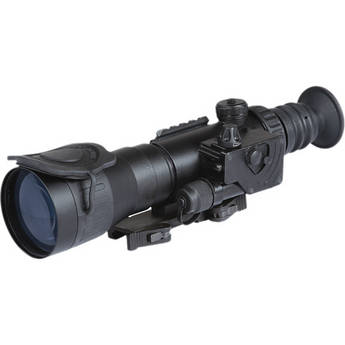 Armasight NRWVULCAN3Q9DI1 Vulcan 3.5 to 7X Night Vision Riflescope