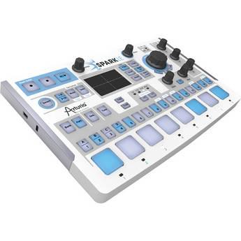 Arturia SparkLE - Hardware Controller and Software Drum Machine