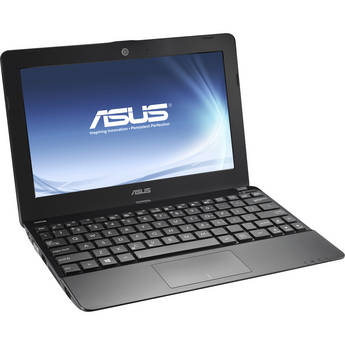 "ASUS 1015E-DS01 10.1"" Notebook Computer (Black)"