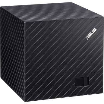 ASUS CUBE with Google TV