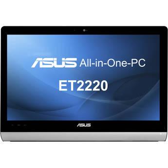 "ASUS All-in-One ET2220IUTI-B019K 21.5"" Multi-Touch Desktop Computer"